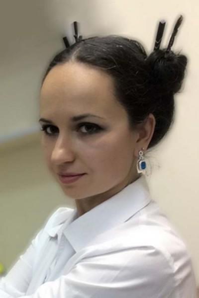 Швед Вероника Сергеевна