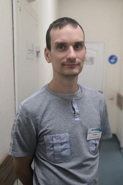 Зверев Максим Александрович ветеринарный врач, хирург, ортопед, невролог