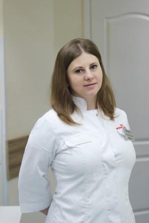 Ледник Екатерина Владимировна