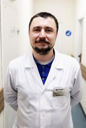 Филинов Вячеслав Юрьевич